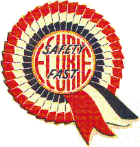 BMC Ecurie Safety Fast famous Logo