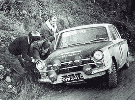 Don Barrow Photographical Autobiography 1964 1968 Special Stage 2